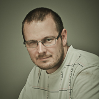 Christophe FARACI : Président