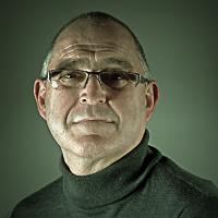 Alain VERLAINE :