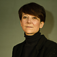 Nathalie MOES :