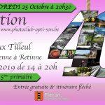 40ème Exposition